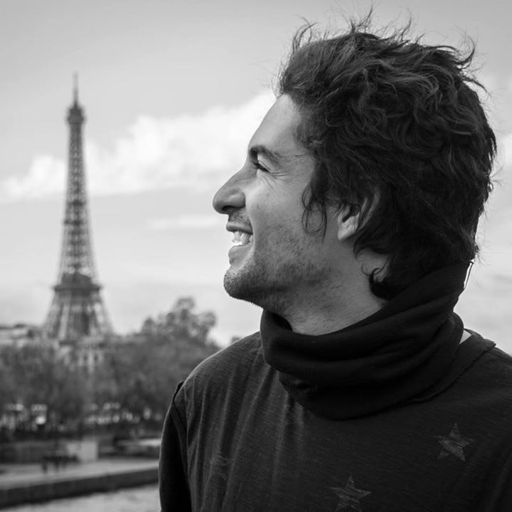 Go to Alvaro Sampedro's profile