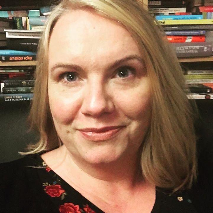 Avatar of user Linda Odén