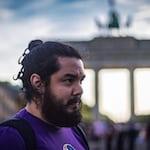Avatar of user Luis Diego Hernández