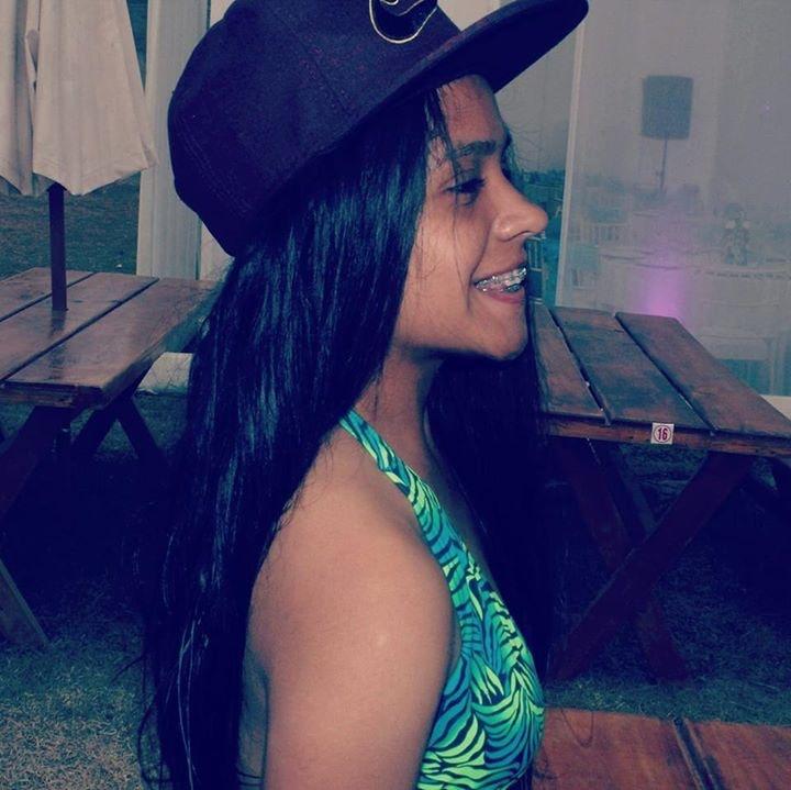 Go to Daniela Salas's profile