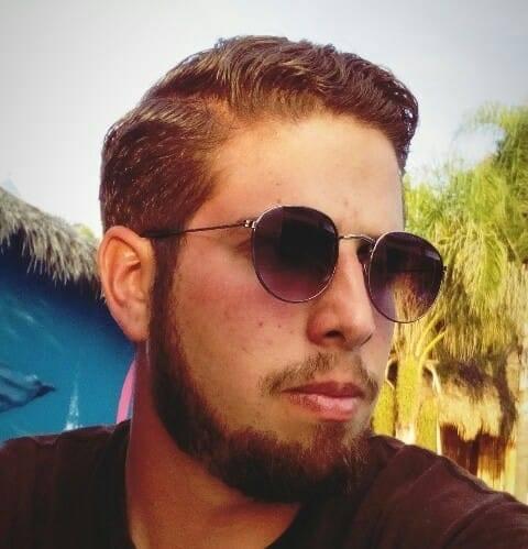 Go to Louan García's profile