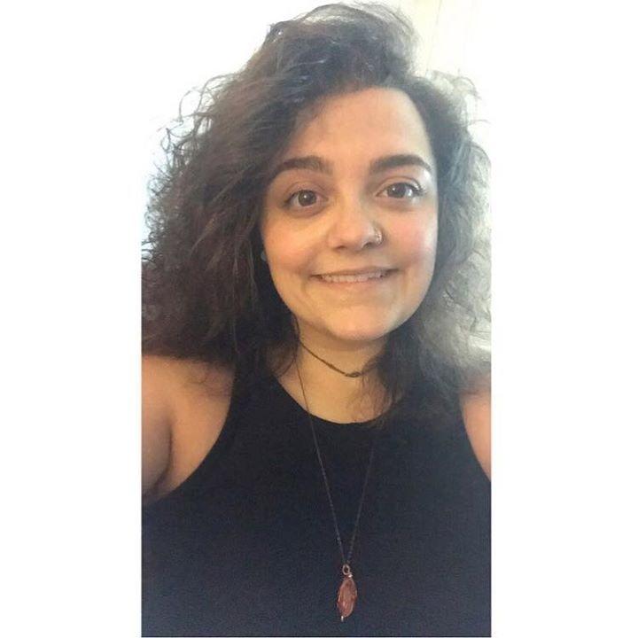 Go to Alexandria Dominick's profile