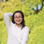 Avatar of user Elena Tang