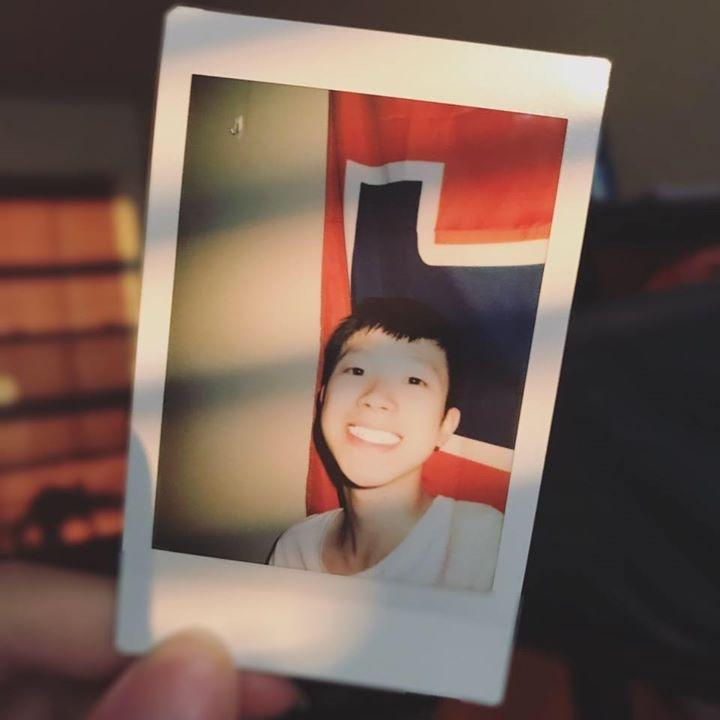 Avatar of user Gavin Hang