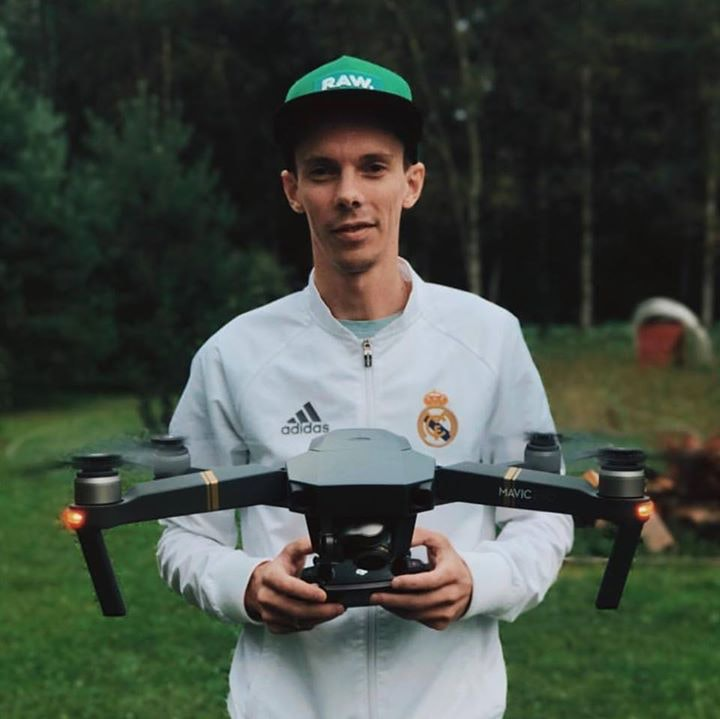 Go to Sergey Dapkus's profile