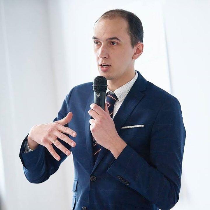 Go to Artem Maltsev's profile
