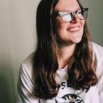 Avatar of user Hannah Vorenkamp