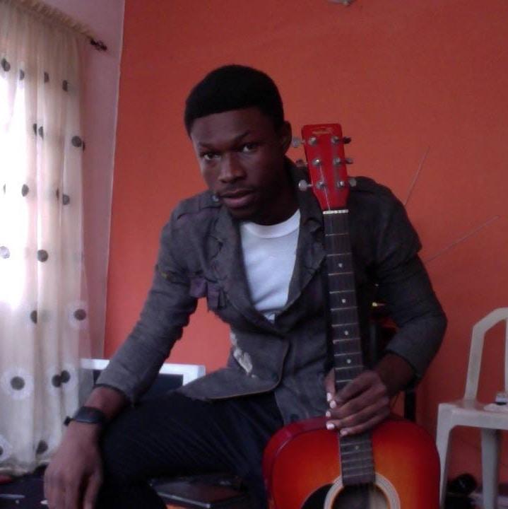 Go to Olayinka Raimi's profile