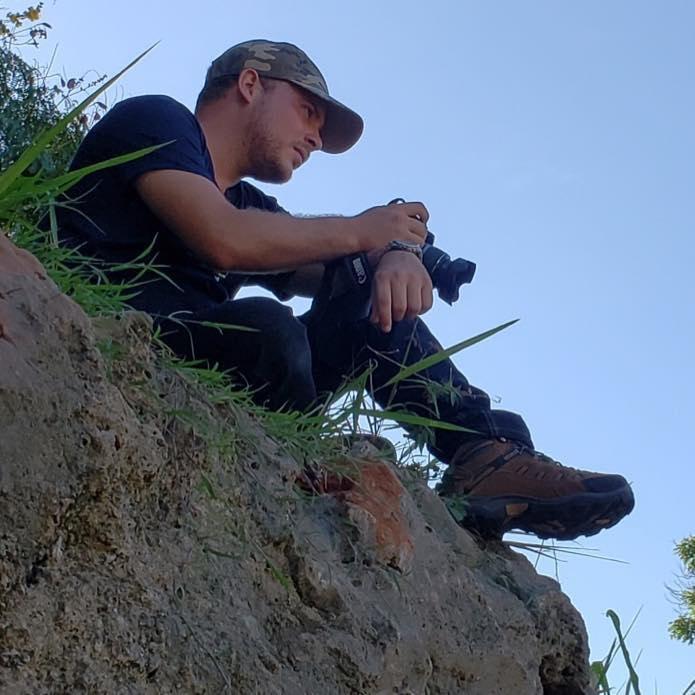 Go to Ricardo IV Tamayo's profile
