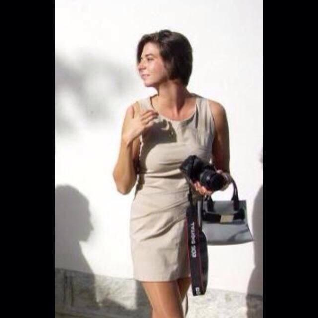 Go to Alissa de Leva's profile
