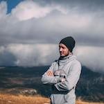Avatar of user Dmitry Pankin