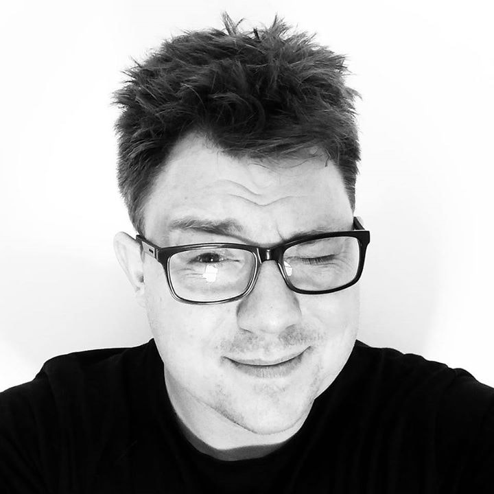 Go to Mariusz Słoński's profile