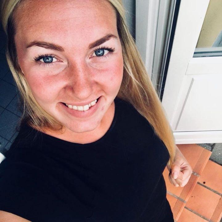 Go to Berit Hagemann's profile