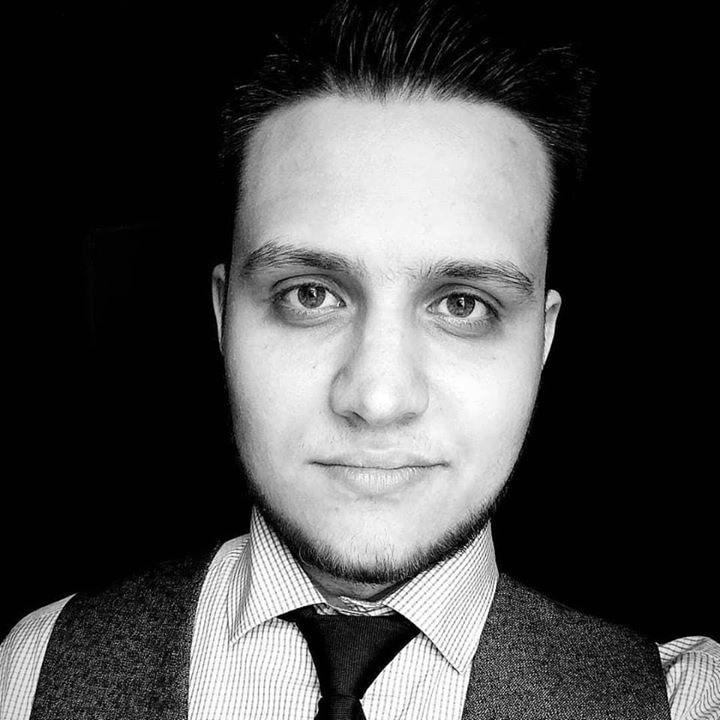 Avatar of user Miroslav Trinko