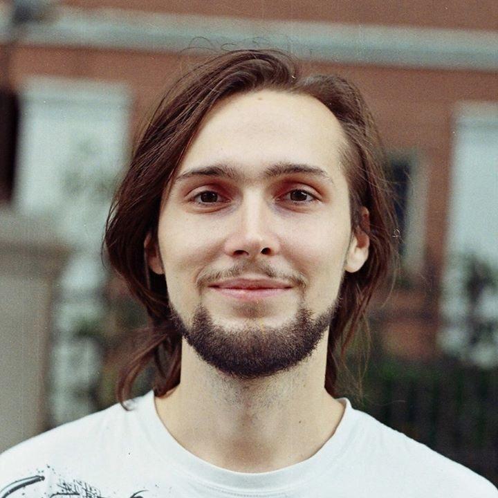 Go to Bohdan Maylove's profile