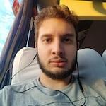 Avatar of user Leonardo Gomes