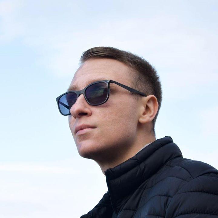 Avatar of user Max Apanasenko