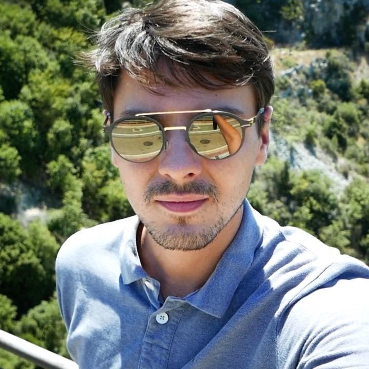 Go to Egor Lyfar's profile