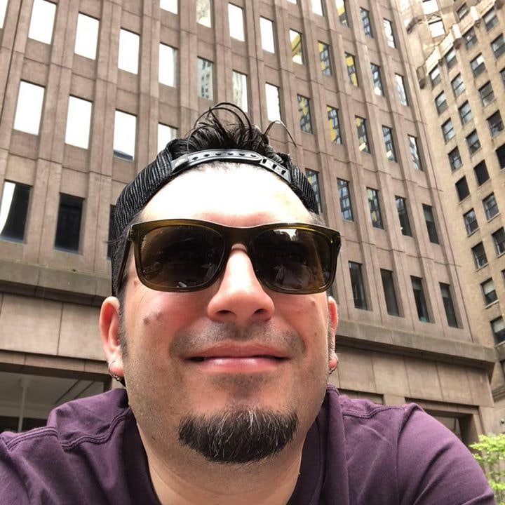 Go to Jose Javier Montanari's profile