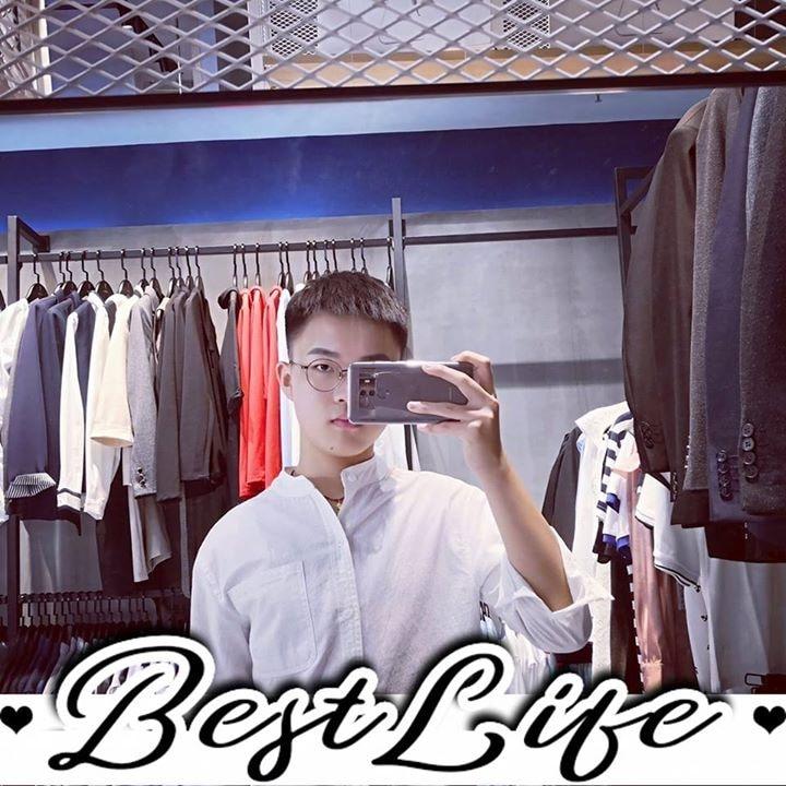 Go to Yuhao Zhai's profile