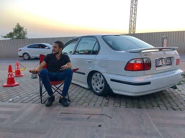 Go to Mustafa Yasir Ünsal's profile
