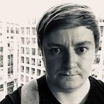 Avatar of user Nathan Langer