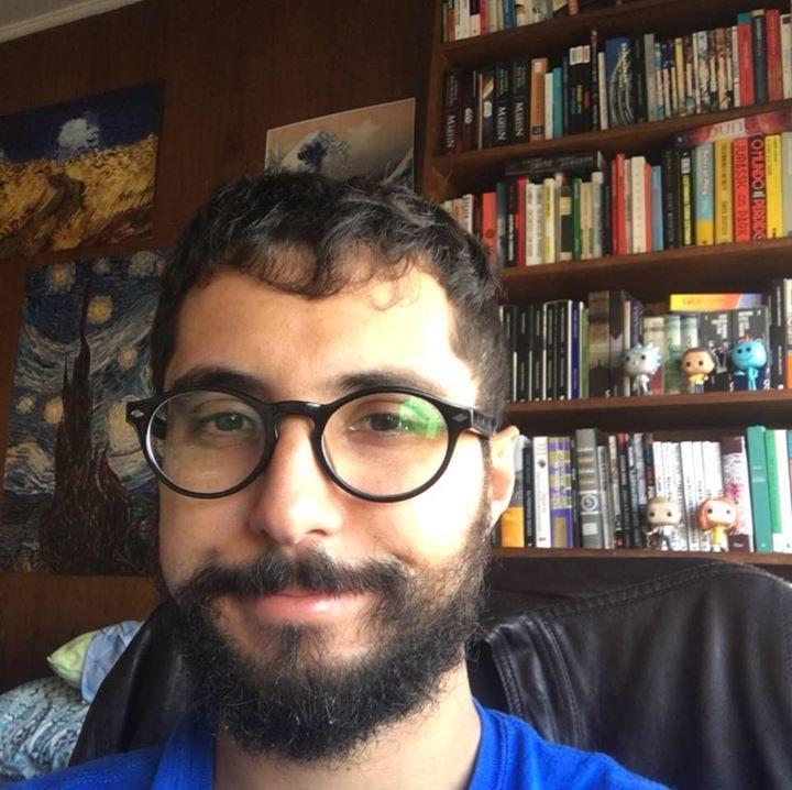 Go to Ibrahim Cesar Nogueira de Souza's profile