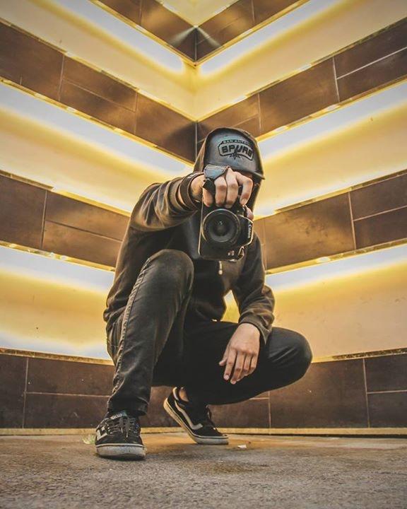 Avatar of user DAVID PMPHOTOS