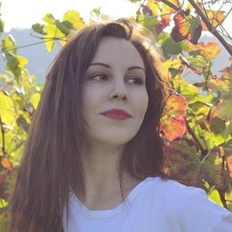 Avatar of user Johanna Marrero Verde
