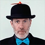 Avatar of user Thierry Van Biesen