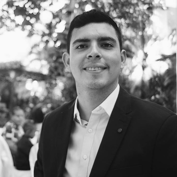 Avatar of user César Abner Martínez Aguilar