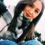 Avatar of user Anastasiia Voitenko