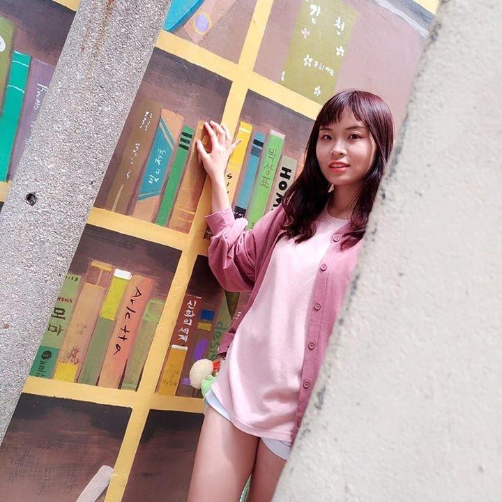 Go to 郭 芳蓁's profile