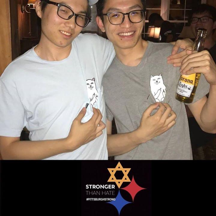 Go to Muchen Zhou's profile