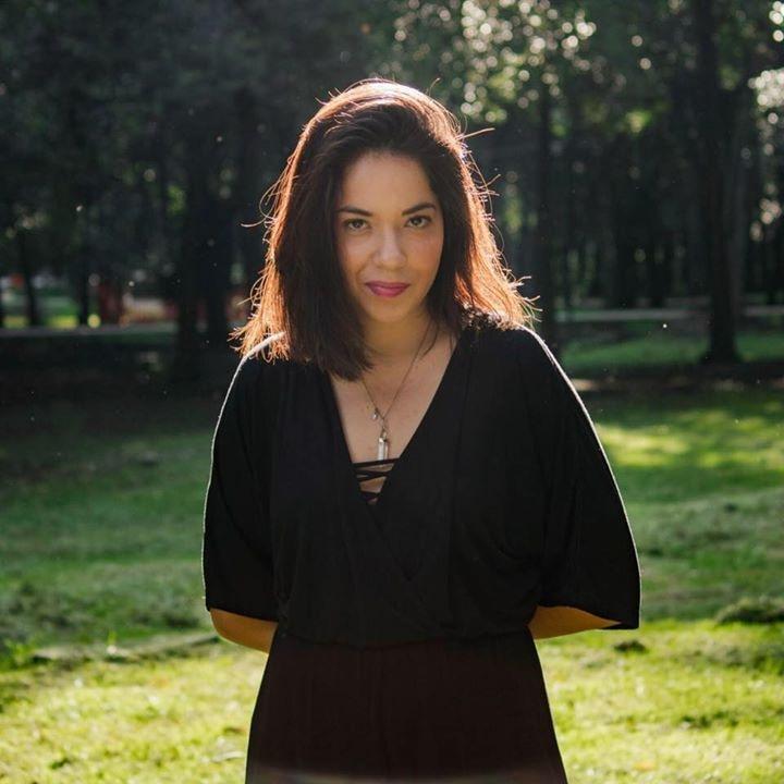 Go to Alejandra Ezquerro's profile
