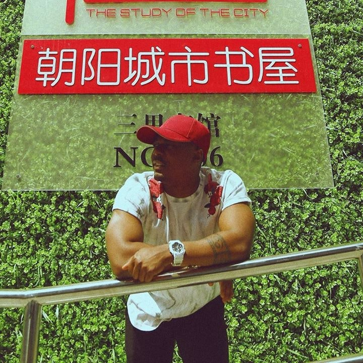 Go to Zed Benson's profile