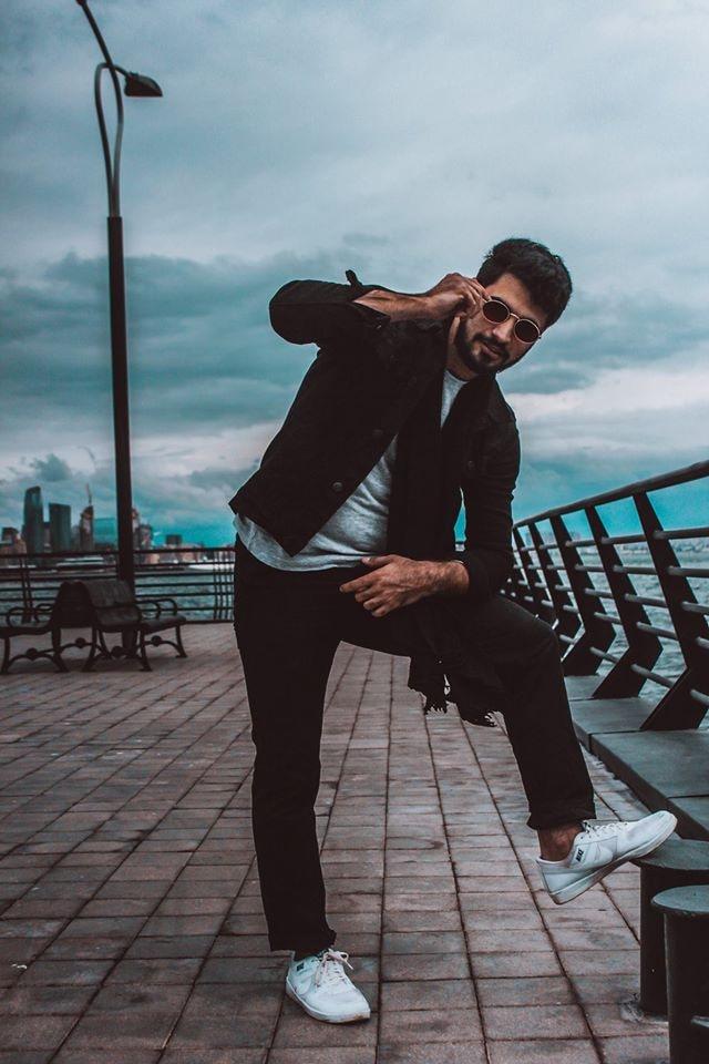 Go to Ramin Mirzəyev's profile
