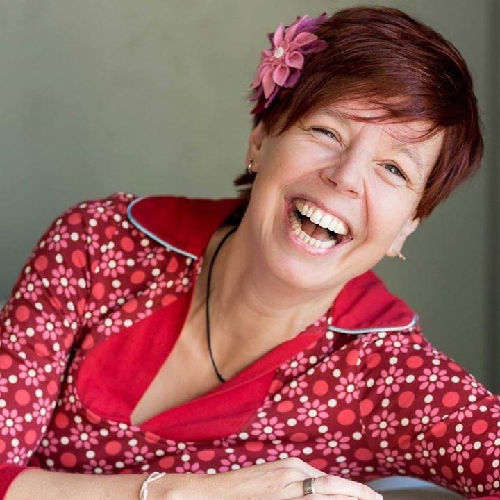 Avatar of user Daphne Engelke