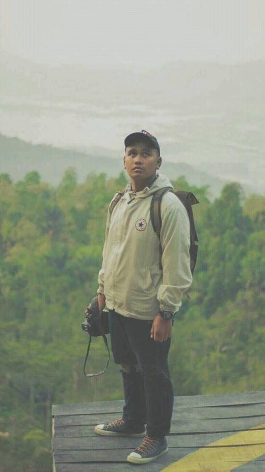 Avatar of user Bagas Muhammad