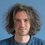 Avatar of user Tomas Tuma