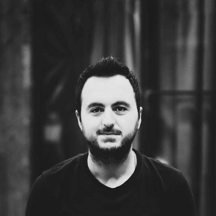 Go to Fatih Özdemir's profile