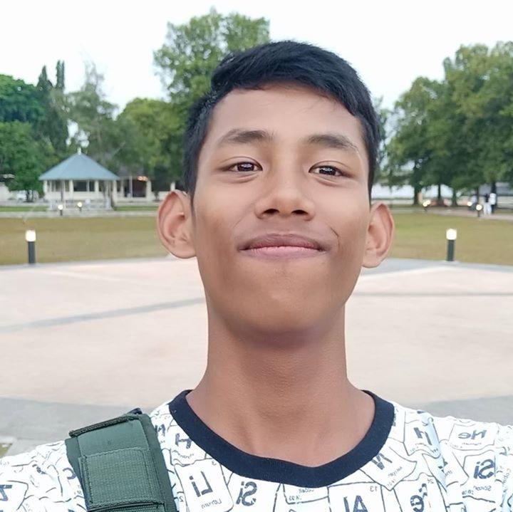 Go to Galih Nyb's profile