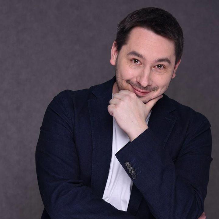 Go to Rafal Werczynski's profile