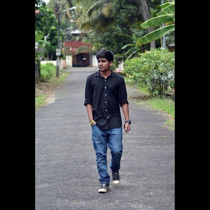 Go to Nikhil Thomas's profile