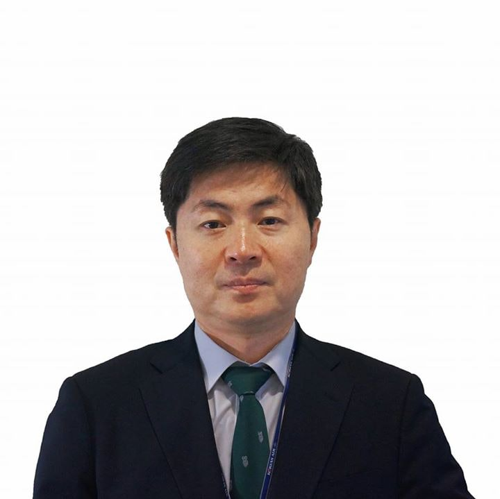 Avatar of user Woo Hyeon Kim