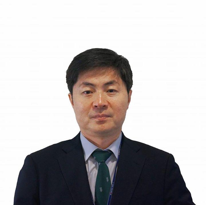 Avatar of user Woo Hyeon Kim