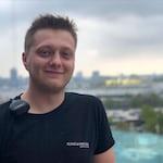 Avatar of user Zachary Lisko