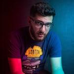 Avatar of user Matheus Betat