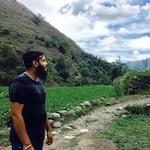 Avatar of user Rohan Aggarwal