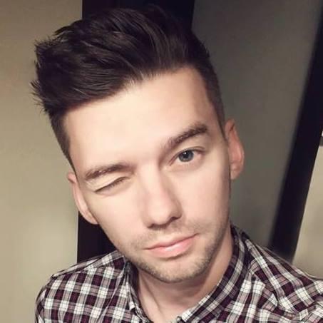 Go to Damian Milczarek's profile